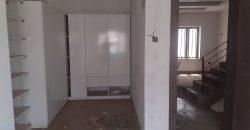 4 BEDROOM SEMI DETACHED DUPLEX WITH 1 ROOM BQ ESTATE