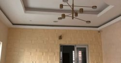 4 BEDROOM FULLY DETACHED DUPLEX + BQ